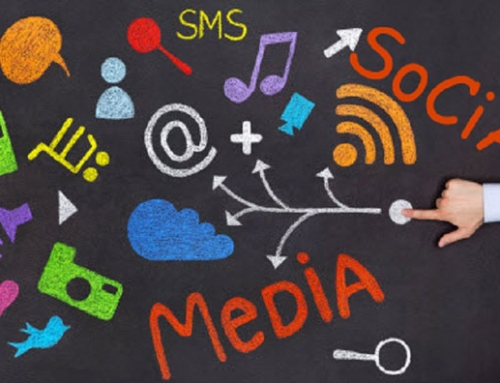 Age and Social Media sharing