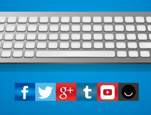 2016 Social Media Keyboard Shortcuts