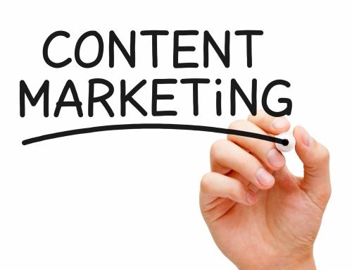 Αυτά είναι τα top Content Marketing Trends στο Twitter και στο Google για το 2019