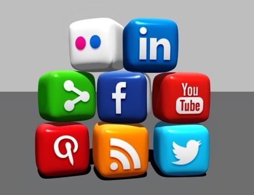 7 οφέλη των social media που δεν πρέπει να αγνοήσετε